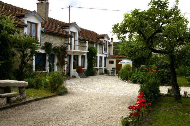 location vacances Longchamp-sur-Aujon