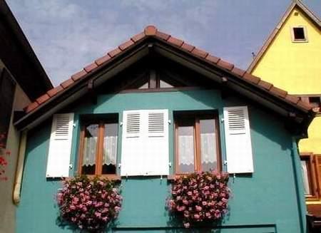 location vacances Bergheim