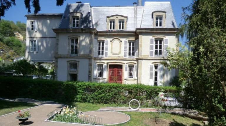 location vacances La Bourboule