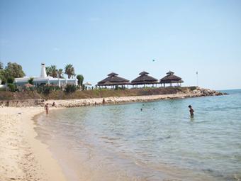 location vacances Hammamet