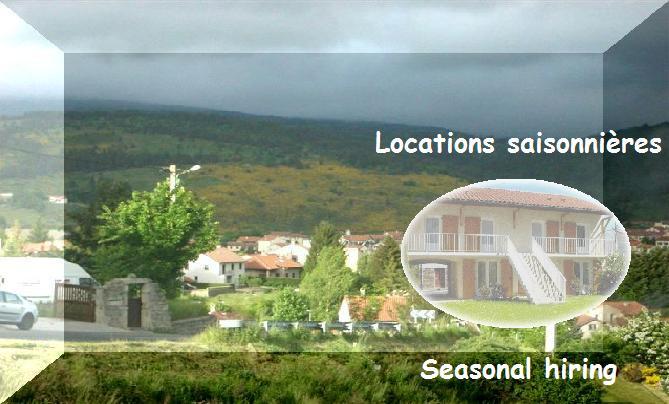 location vacances Langogne