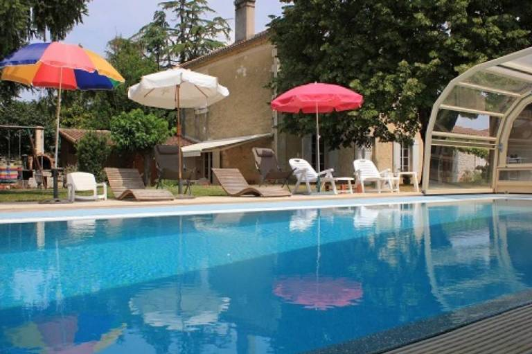 location vacances Beaucaire