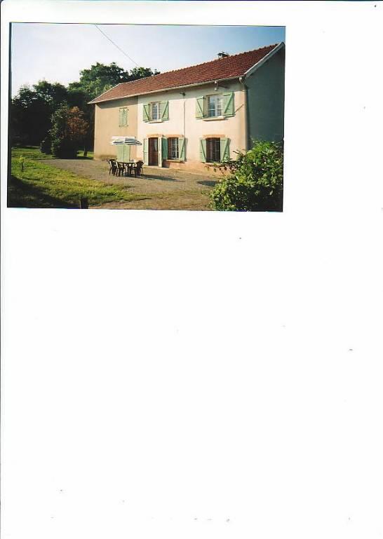 location vacances Les-Abrets