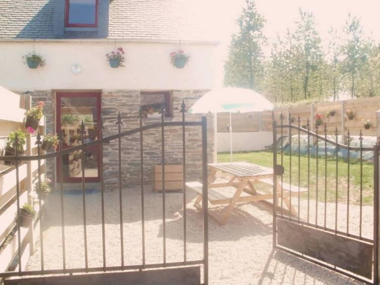 location vacances Locmélar