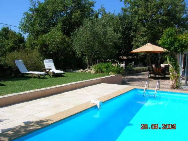 location vacances Bagnols-en-Forêt