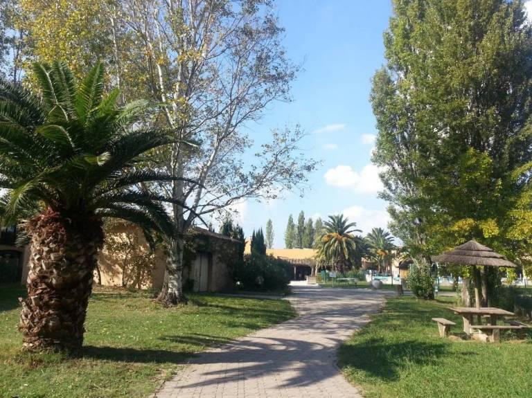 location vacances Arles