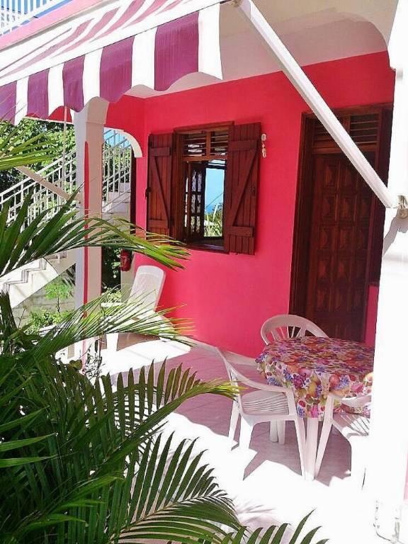 location vacances Deshaies
