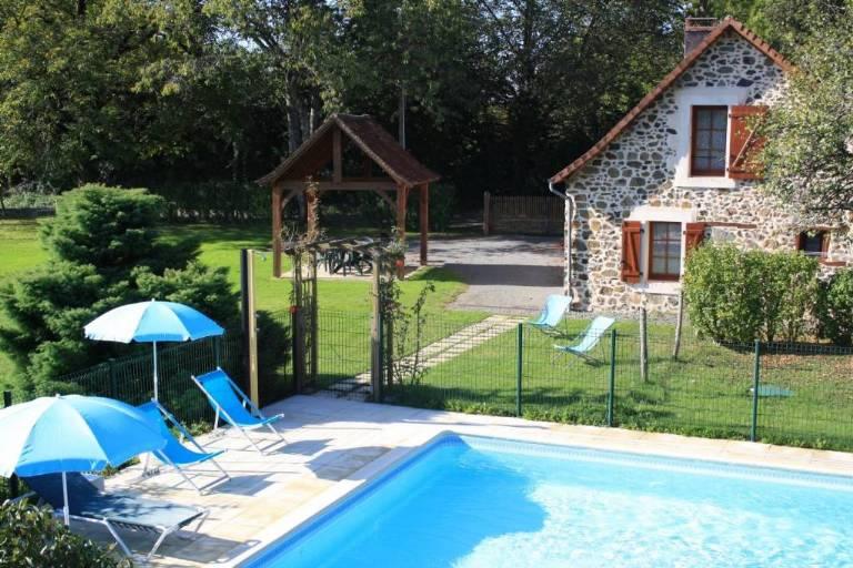 location vacances Saint-Mesmin