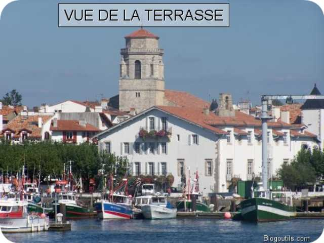 location vacances Saint-Jean-de-Luz