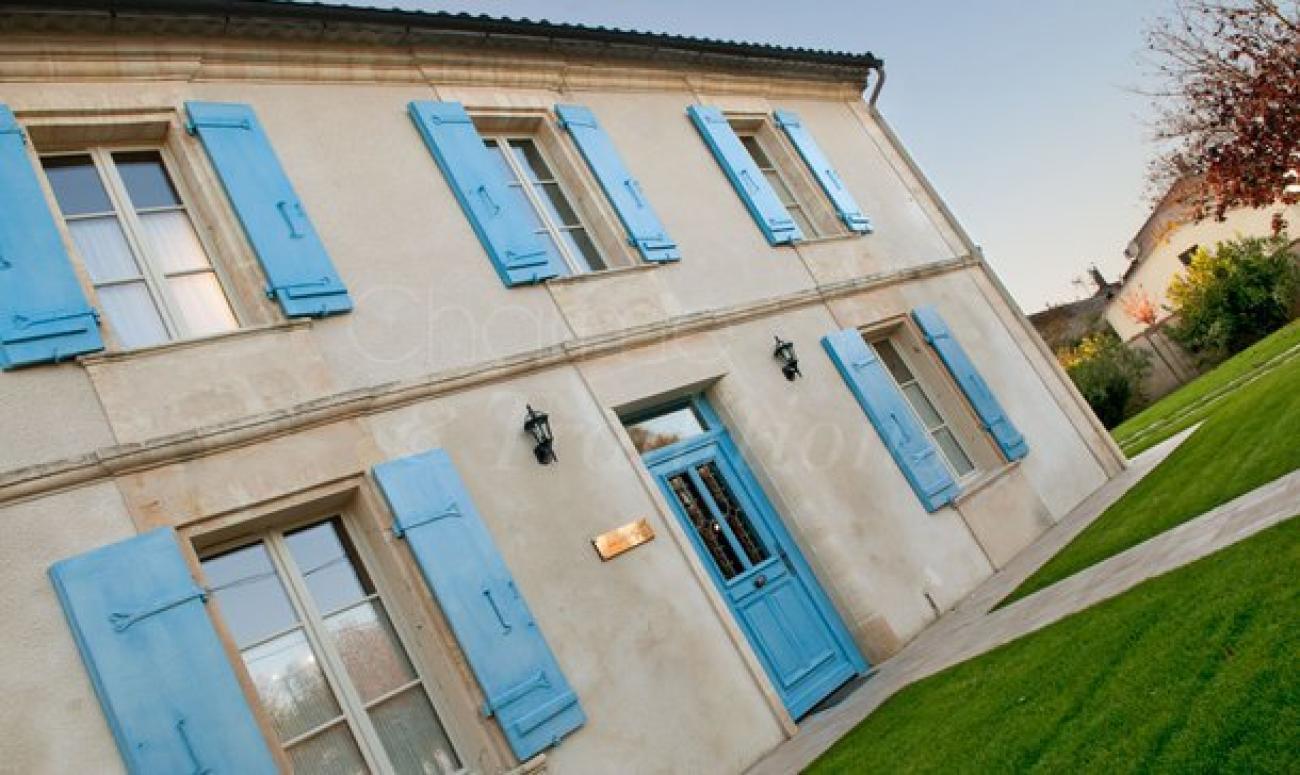 location vacances Saint-Seurin-de-Cadourne