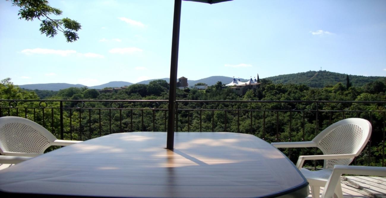 location vacances Albières