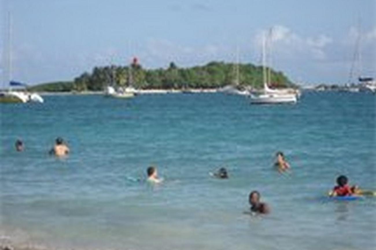 location vacances Baie Mahault