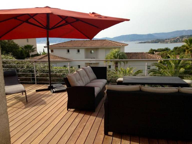 location vacances Pietrosella