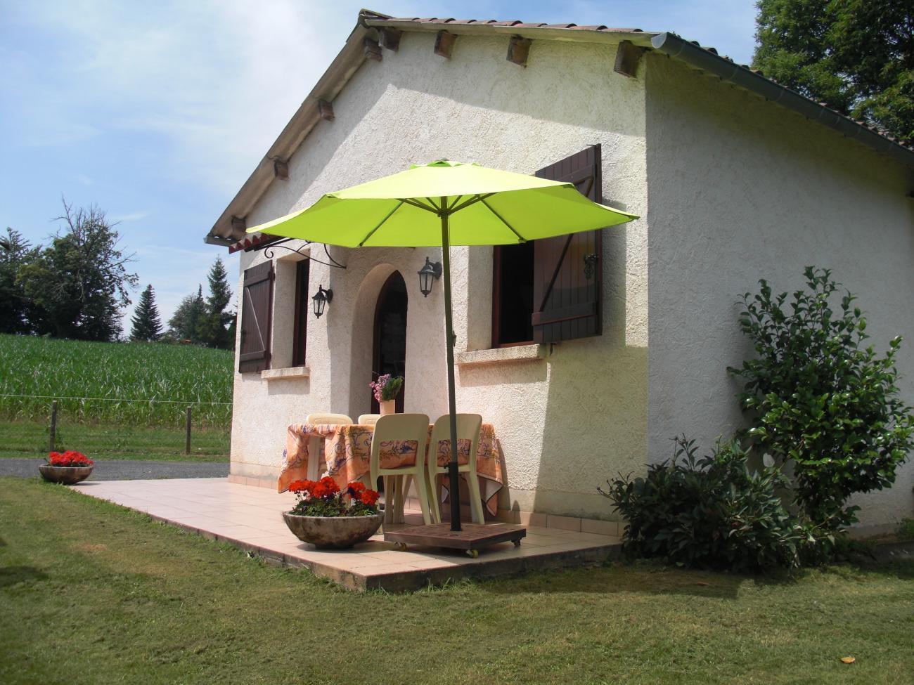 location vacances Saint-Pardoux-l'Ortigier