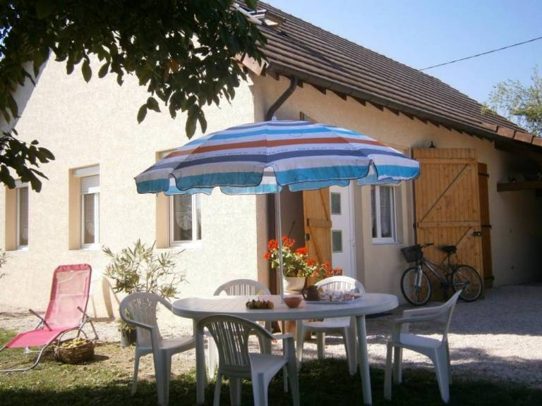 location vacances Sennecey-le-Grand