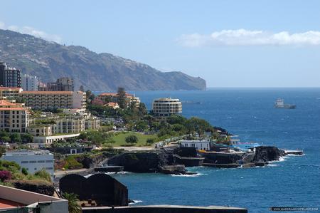 location vacances Funchal