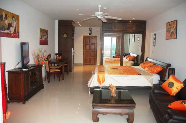 Location saisonni re appartement pattaya pour 2 - Appartement de vacances pattaya major ...