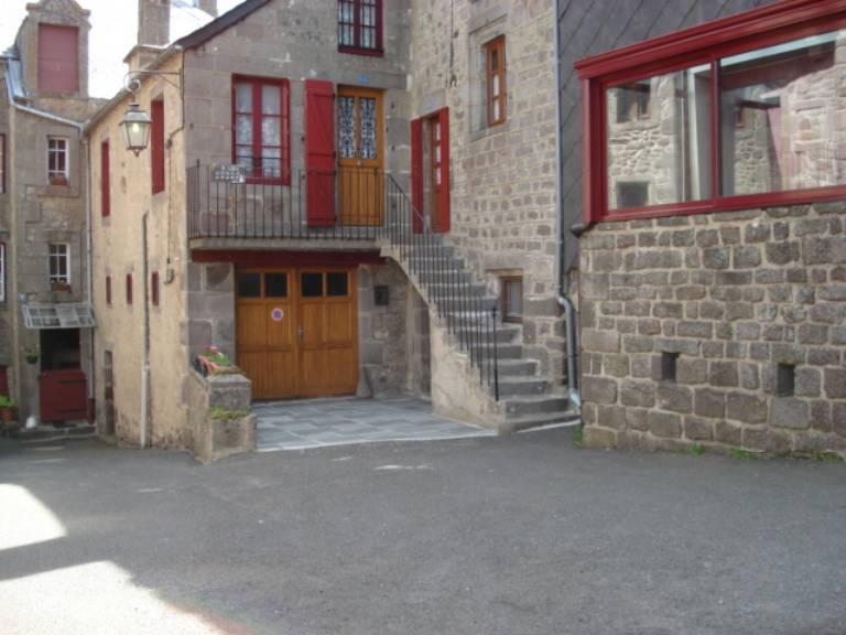 location vacances Besse-et-Saint-Anastaise