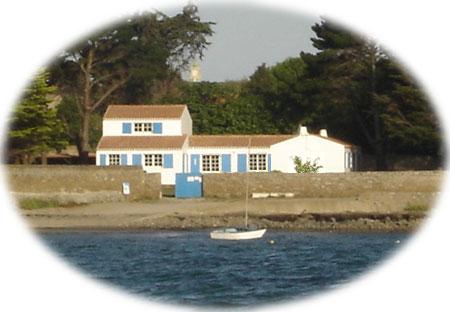 location vacances L'Île-d'Yeu