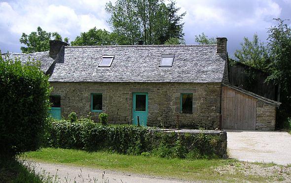 location vacances Le-Cloitre-Saint-Thegonnec