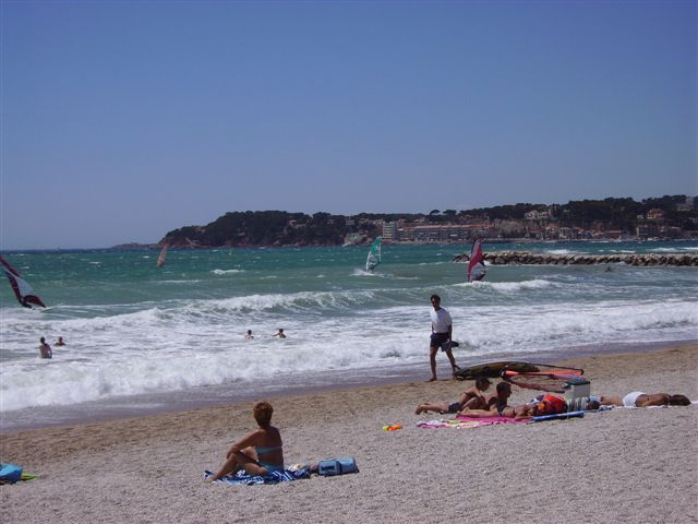 location vacances Sanary-sur-Mer