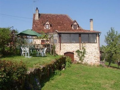 location vacances Le-Bouyssou