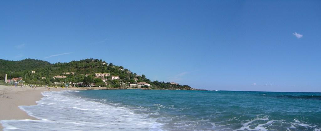 location vacances Zonza
