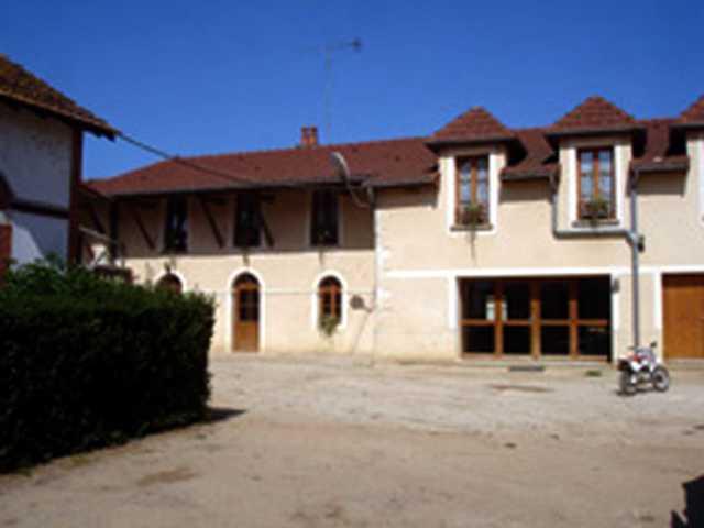 location vacances Laneuville-à-Rémy
