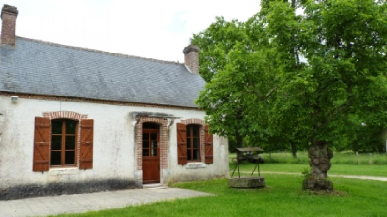 location vacances Villeherviers