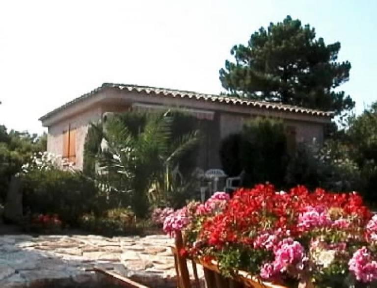 location vacances Porto-Vecchio