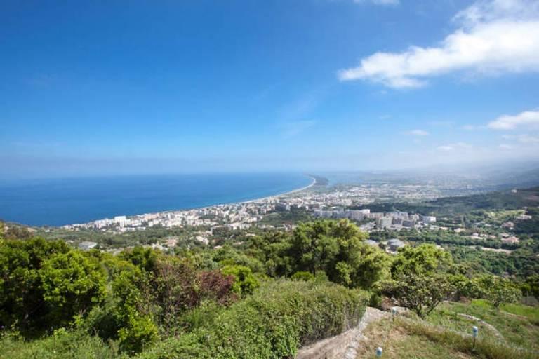 location vacances Bastia