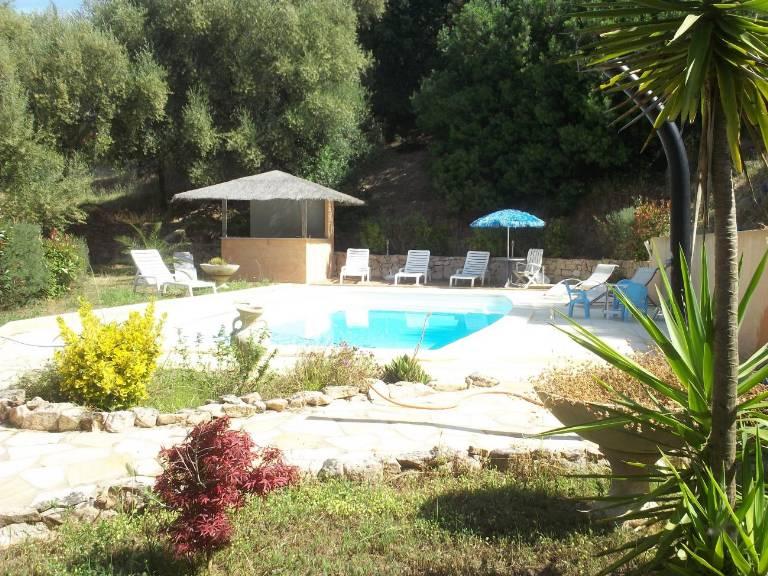 location vacances Sartène