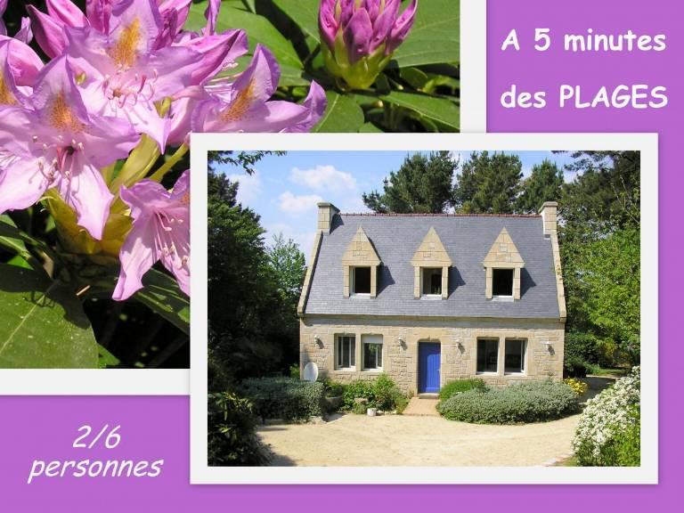 location vacances Plonéour-Lanvern