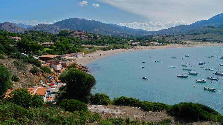 location vacances Appietto
