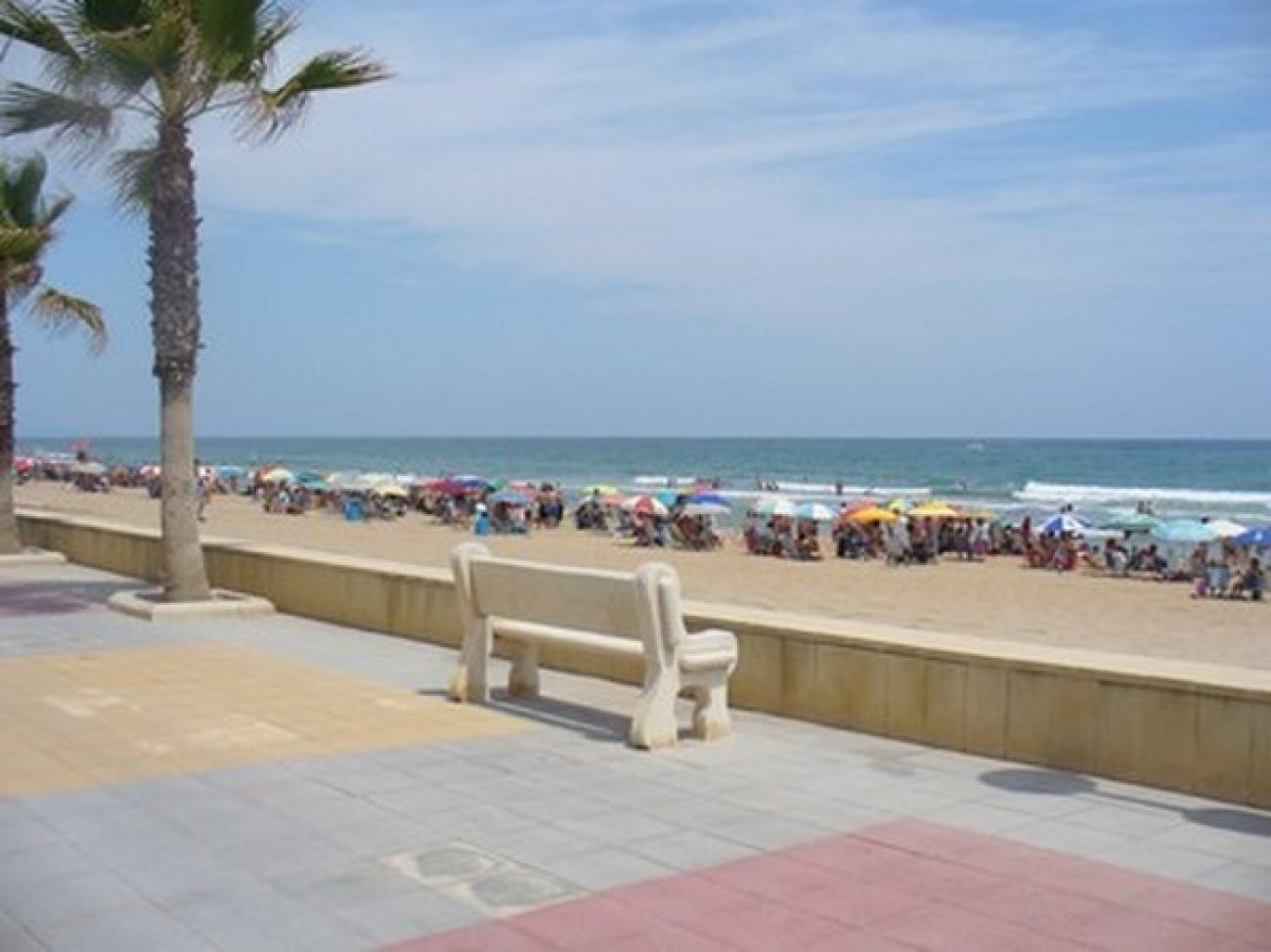 location vacances Gandía