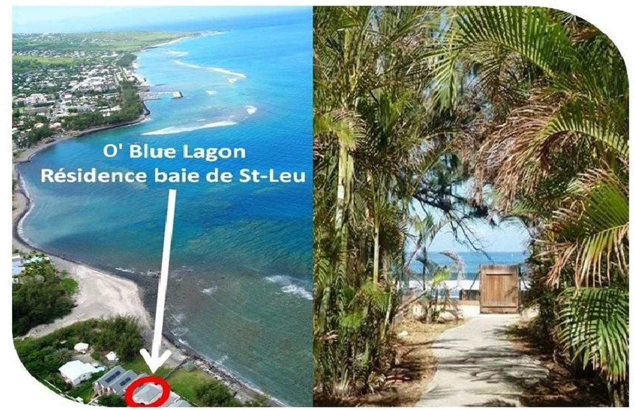 location vacances Saint-Leu