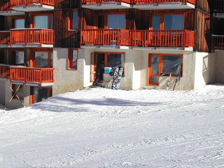 location vacances Mâcot-la-Plagne