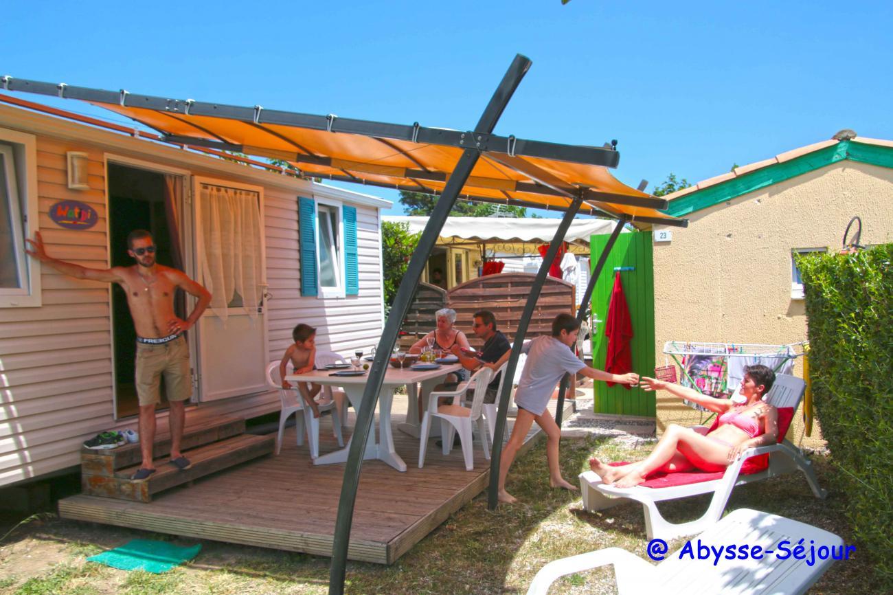 location vacances Le Barcarès