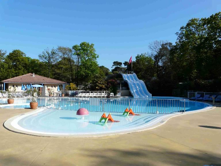 Location de vacance en loire atlantique saint brevin les for Camping st brevin les pins avec piscine
