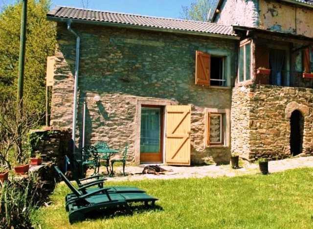 location vacances Saint-Pierre-de-Trivisy
