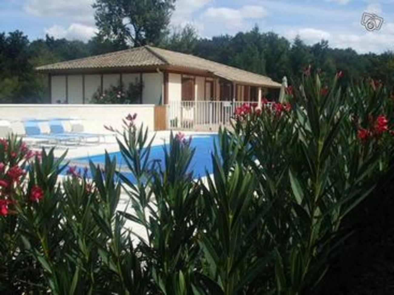 location vacances Villeréal