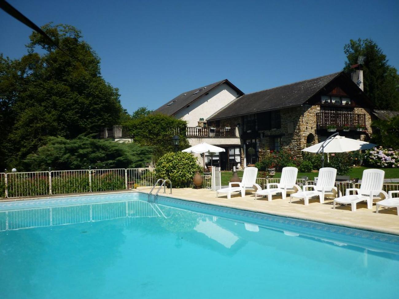 location vacances Haut-de-Bosdarros