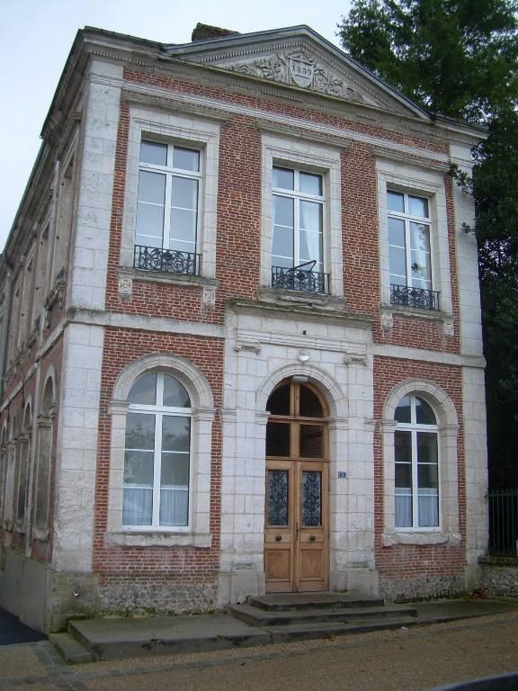 location vacances Criquetot-l'Esneval