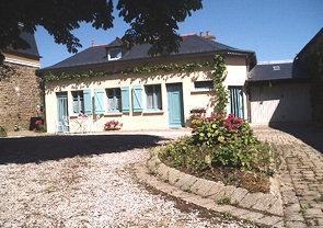 location vacances Saint-Malo