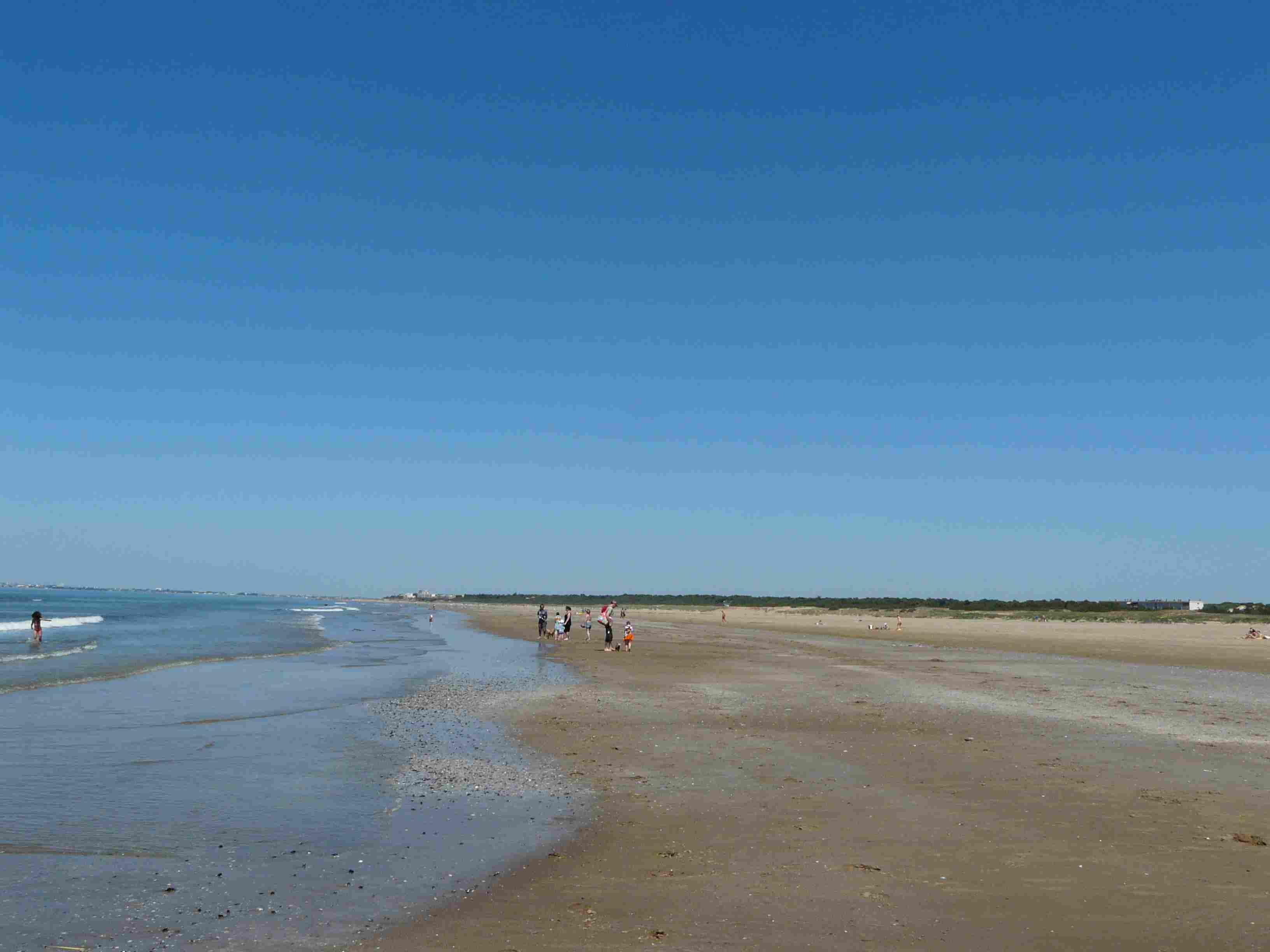 Location de vacance en loire atlantique saint brevin les pins - Les pierres couchees saint brevin ...
