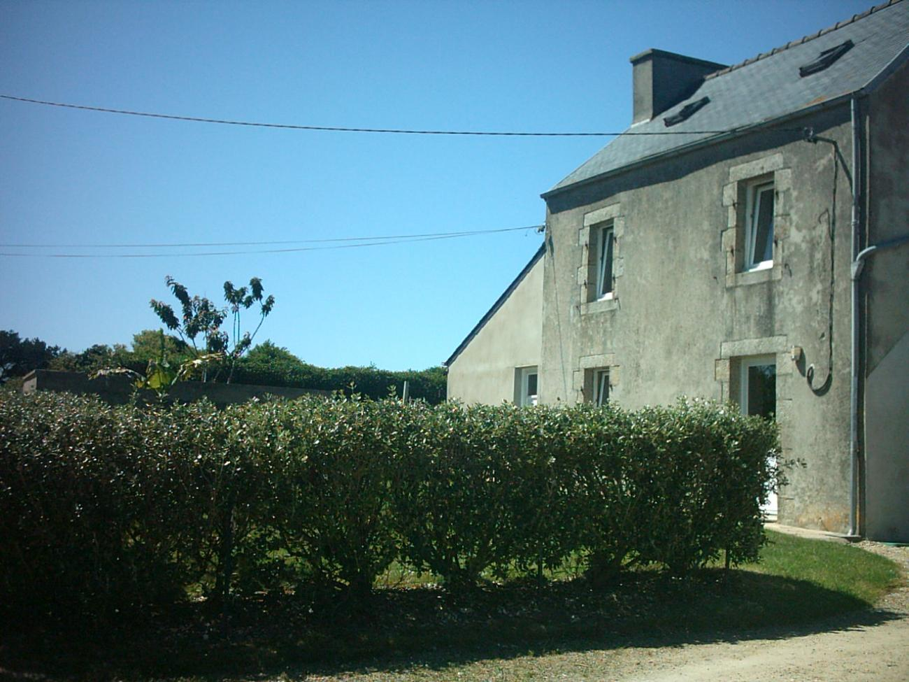 location vacances Plounévez-Lochrist