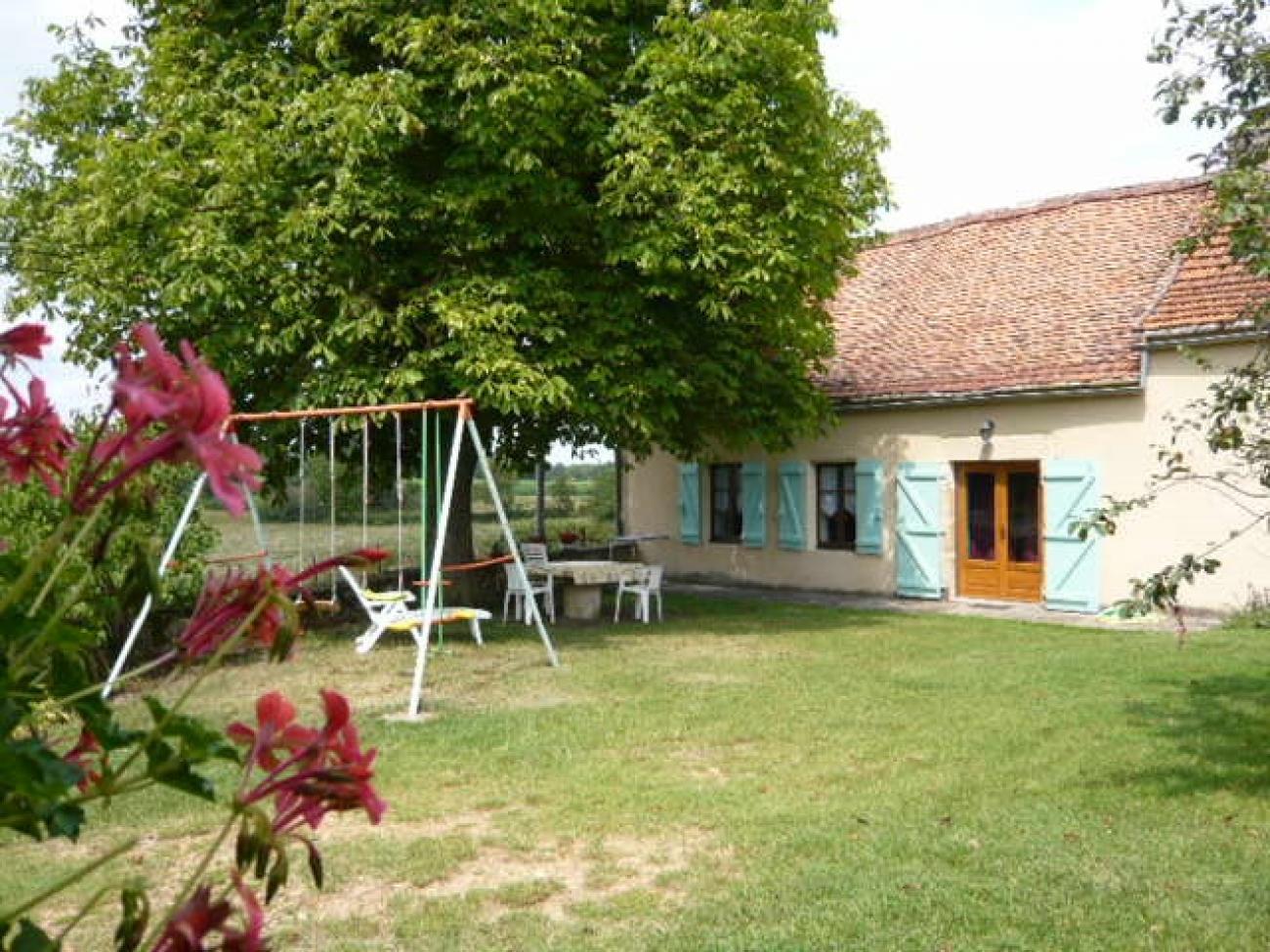 location vacances Puylagarde