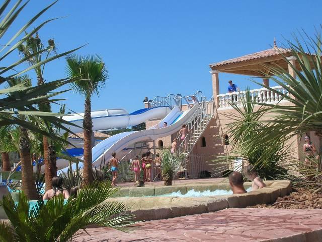 location vacances Vidauban