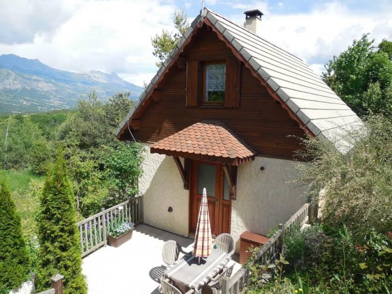 location vacances La Bâtie-Vieille