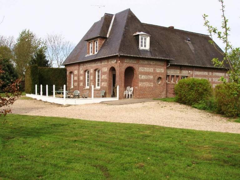 location vacances Saint-Vaast-du-Val